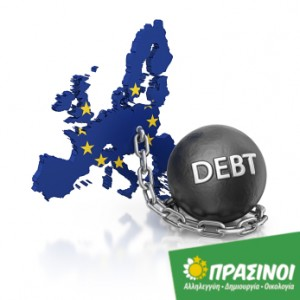 europe-debtPRASINOI