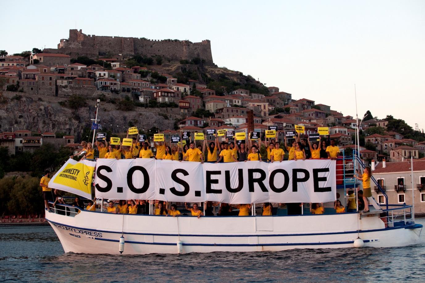 SOS-Europe
