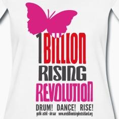 eine-der-Milliarde-Aktivist-innen-T-Shirt