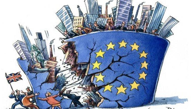 Brexit: απόλυτη κρίση στη Βρετανία προκαλεί η αποχώρηση της από την ΕΕ