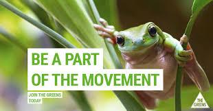 Η ώρα της επιστροφής στην (πράσινη) πολιτική που προσφέρει λύσεις