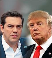 Από ακραίοι αντιαμερικανοί, σήμερα χαριεντίζονται με τον χειρότερο εκπρόσωπο της αμερικάνικης πολιτικής