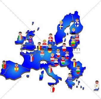 Ευρωπαϊκές εκλογές 2019, μια κρίσιμη ημερομηνία για την Ευρώπη και για εμάς