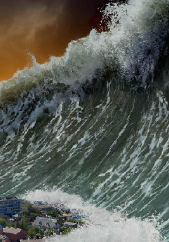 Τι (δεν) μάθαμε από τις καταστροφές που έχουν προκαλέσει τσουνάμι