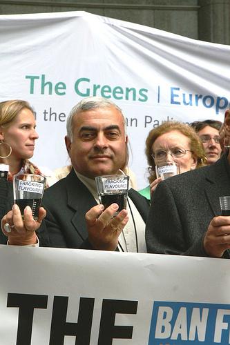 Γιατί αποφάσισα να είμαι Πράσινος υποψήφιος στις ευρωεκλογές