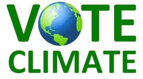 Την Κυριακή ψηφίζουμε για το κλίμα #VoteforClimate. Και το διαδίδουμε στα σόσιαλ μίντια
