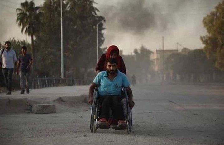 Το κλίμα φόβου απέναντι στους πρόσφυγες, εργαλείο εκβιασμού από αυταρχικά καθεστώτα