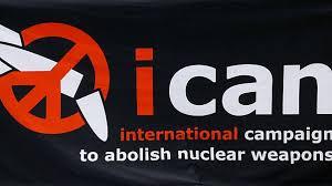 Η αρχή του τέλους των πυρηνικών όπλων…